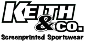 Keith N Compnay Logo